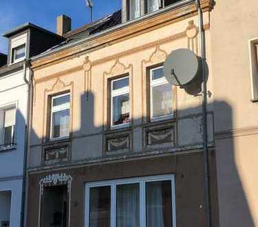Schickes Einfamilienhaus auf Schwerin**teilweise Renovierungsbedürftig