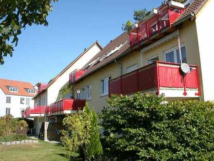 Wohnen in Landsberg OT Queis