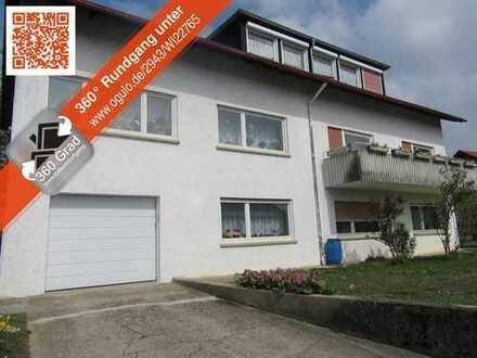 Mehrgenerationenhaus oder Kapitalanlage in Neckarbischofsheim gesucht?