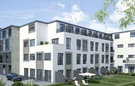 PROVISIONSFREI FÜR DEN KÄUFER - Park Alley - Modernes Wohnen