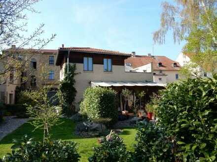 """Schöne, geräumige vier Zimmer Maisonette-Wohnung """"Inselstadt"""" Werder"""