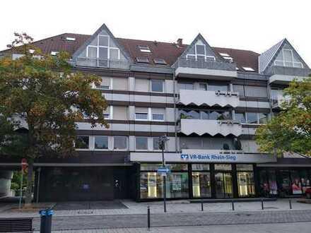Zentrale 3-Zimmer Wohnung in Niederkassel