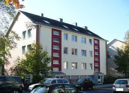 Lichtdurchflutete 2-Zimmer-Wohnung mit Loggia