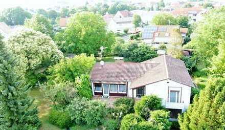 Schönes EFH mit sechs Zimmern in Landau in der Pfalz, Ortsteil Mörzheim
