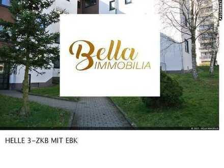 ~~TOLLE 3-ZKB WARTET AUF SIE!!!~~MODERNE EBK & TAGESLICHTBAD & BALKON!!!