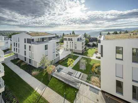 """Moderne und helle 2-Zimmerwohnung """"Schönblick/ Winkelwiese"""""""