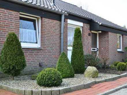 Betreute Seniorenwohnung mit Terrasse