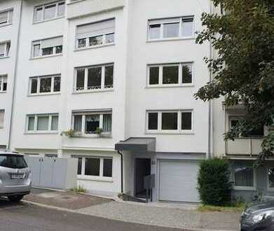 hochwertige Dreier WG-Wohnung, kernsaniert und attraktiv möbliert