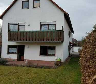 Gepflegte 3-Zimmer-Wohnung mit Balkon und Garten in Michelstadt (EBK Übernahme möglich, kein Muß)