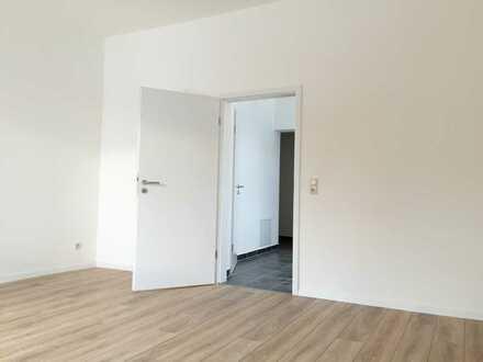 Modern und neu renovierte 1-Raum-Wohnung in Grimmen zu vermieten