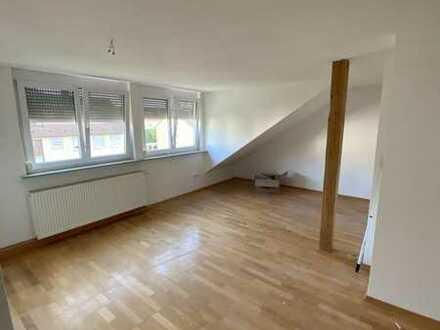 3-Zimmer-Wohnung mit Balkon in Mössingen
