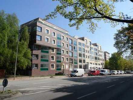 3-Zimmer-Wohnung in Hamburg - Ottensen