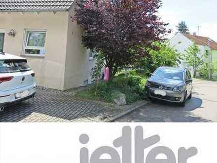 Gepflegtes Wohnhaus zur Miete in Balingen-Heselwangen
