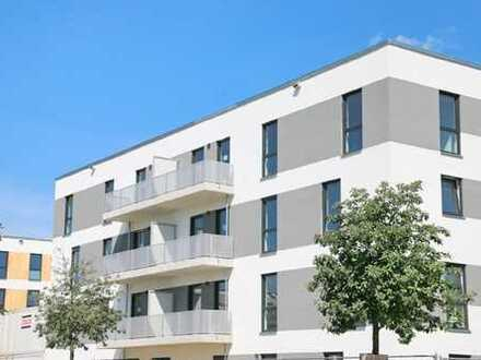 Theodor-Fontane-Höfe - 2 Zimmer mit EBK, Duschbad und Terrasse