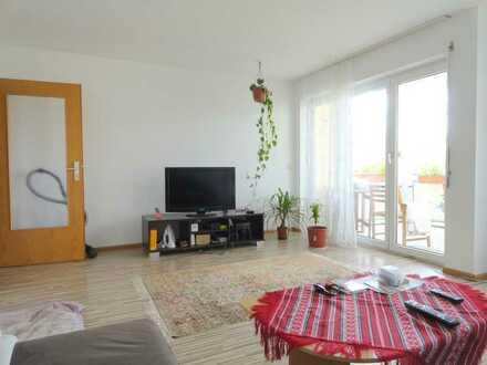 3,5 Zimmer Wohnung mit  Balkon - Nahe der Schweizer Grenze