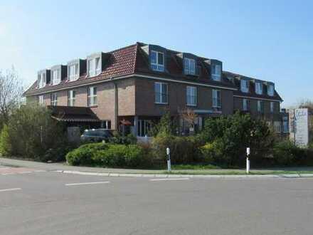 Hotel in guter Lage an der Nordsse im Ortsteil Greetsiel