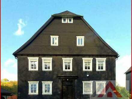 Historisches Mehrfamilienhaus, mit dem Charme alter Zeiten