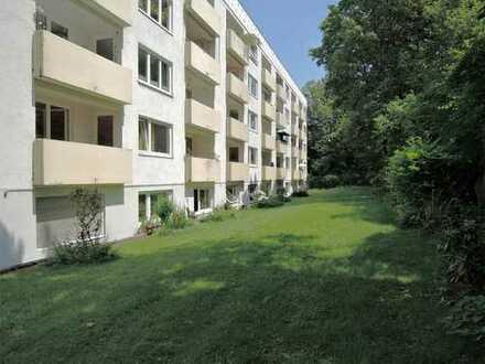 Schöne drei Zimmer Wohnung in München, Bogenhausen/ Nicht vermietet / Provisionsfrei/