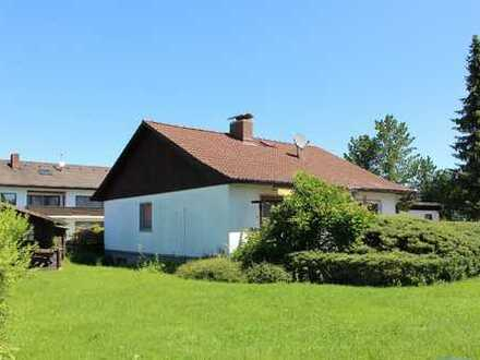 NEU! Schönes Baugrundstück für Bungalow oder Einfamilienhaus!