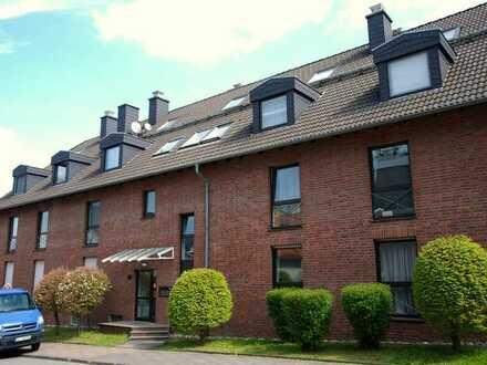 Komfort-Apartments in UNINÄHE - Bochum Wiemelhausen 22m² / App.-Nr. 44