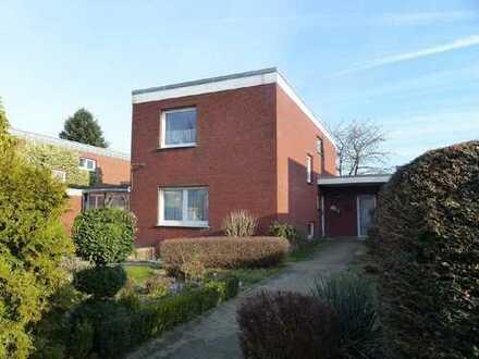 Einfamilienhaus mit zeitloser Architektur in bevorzugter Lage von Coesfeld