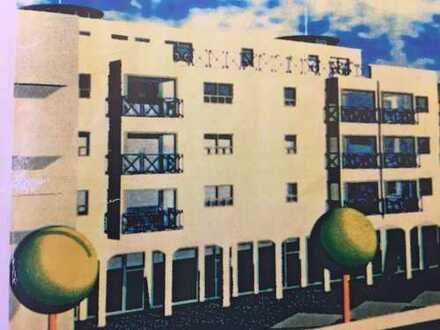 Schöne Eigentumswohnung im Herzlia-Center in Marl