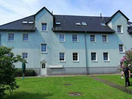 TOP renoviert! Freundliches Single-Appartement in Rathenow