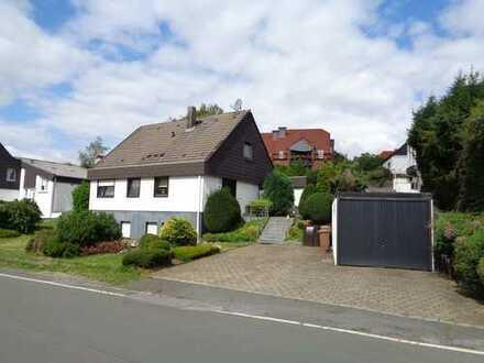 Freistehendes Einfamilienhaus mit schönem Garten in Dortmund Bittermark