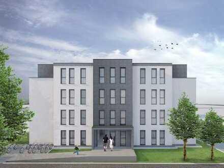 Neubau! Schöne 2-Zimmer Wohnung mit Südbalkon. LUNA WHG. Nr. 6