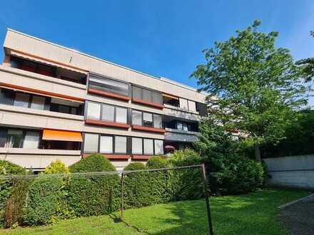 Genuss am Goldberg! 4,5- Zimmerwohnung in Sindelfingen