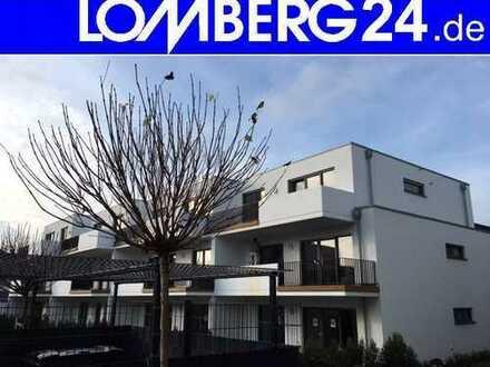 Moderne 3 Zi. Wohnung mit großer Terrasse und EBK !