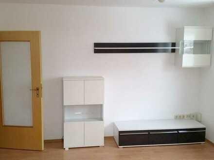Kapitalanlage - Helle 1 Zimmer City-Wohnung - 32 m²