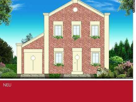 Neubau Einfamilienhaus in Borken-Weseke sucht Eigentümer
