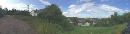 Sonnenlage,1-2Bauplätze,einzeln o. zusammen nähe Golfplatz Johannistal/Königsbach/Wössingen
