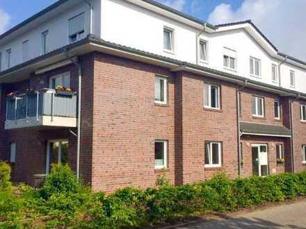 Wohnen mit Service in Ahlhorn - 2 ZKB mit Balkon und EBK