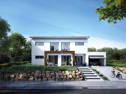 KAMPA = energieeffizient! ökologisch! wohngesund!