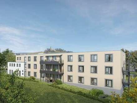 Pflege-Immobilie: Solide Kapitalanlage zur Altersvorsorge mit einer attraktiven Rendite