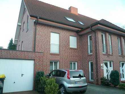 3-Zi.-Obergeschoss-Wohnung zu vermieten (WBS erforderlich)!
