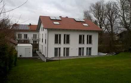 Erstbezug Neubau Doppelhaushälfte, attraktiver Standort, Herrsching am Ammersee (Krs. Starnberg)
