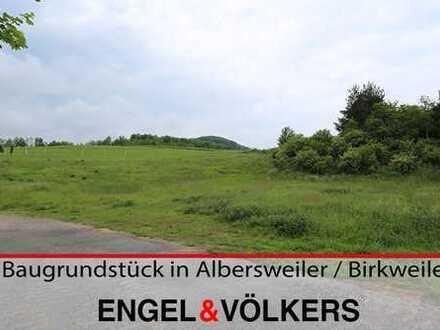 Baugrundstück in Albersweiler / Birkweiler