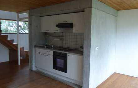 Schöne zwei Zimmer Wohnung in Wilhelmsdorf/OT