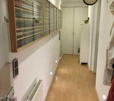 Dachgeschoss Altbauwohnung Dortmund Hörde nahe Phoenix-See (3 Zimmer, 78qm, ab September)