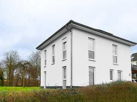 Niestetal/ Heiligenrode: chices, modernes Einfamilienhaus mit Gartengrundstück zum Verlieben…