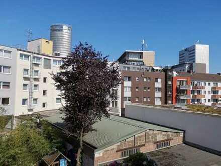 Super zentrale 3-ZW mit Balkon Nähe Deutzer Freiheit