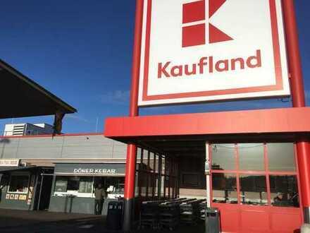 Handelsfläche im Kaufland Weimar + 41 m² + provisionsfrei