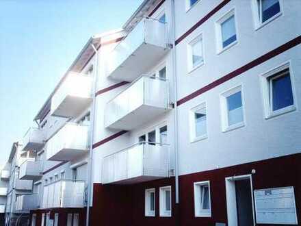 Tolle 3-Zimmer Wohnung in Rottenburg mit Balkon!