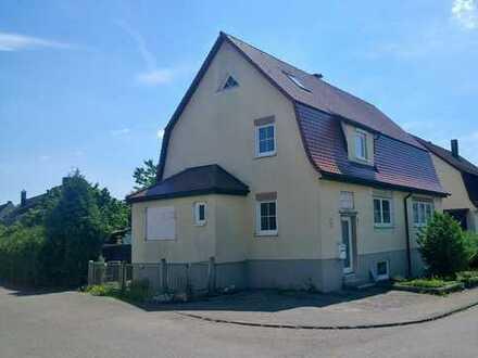 Urbach - ruhige Lage - fast zentral - Einfamilienhaus mit Garten und Kirschbaum zu vermieten