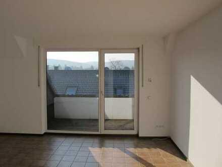 Schöne 3 Zimmer Wohnung mit Balkon und Garage sucht ab sofort neue Bewohner