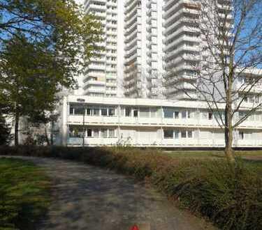 Provisionsfrei/ Kapitalanleger: Gut vermietete 4-Zimmer-Wohnung in sehr gepflegter Anlage am Rhein