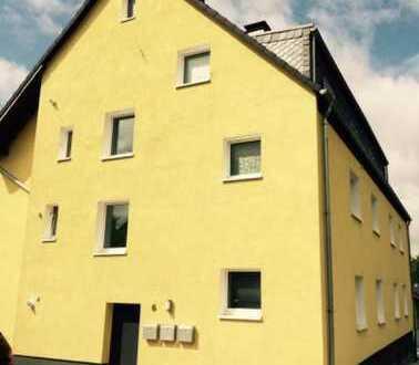 Helle Wohnung in 3-Familien-Haus